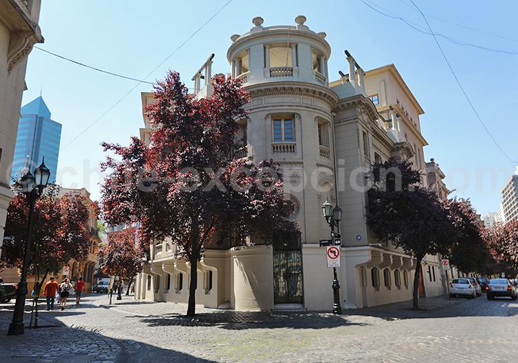 Visiter Santiago de Chile en deux jours