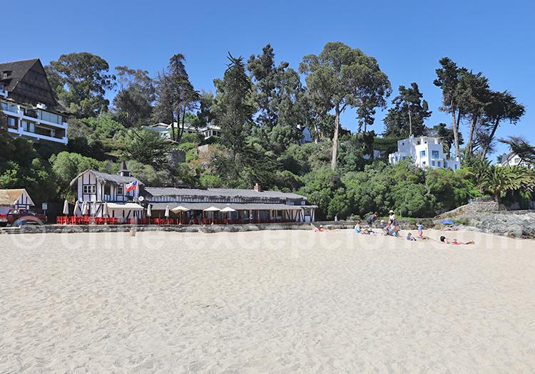 Choses à faire près de Playa de Zapallar