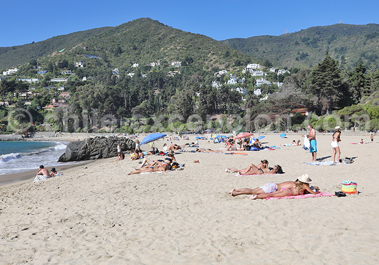 Vacances de luxe au Chili