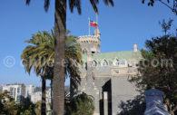 Castillo Brunet, Viña del Mar