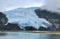 Dans les chenaux de Patagonie