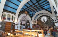 Eglise Santa Teresa De Jesús