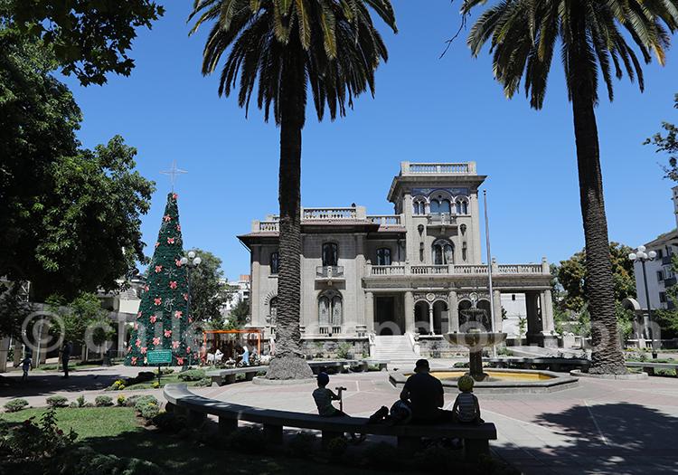 Que voir à Santiago