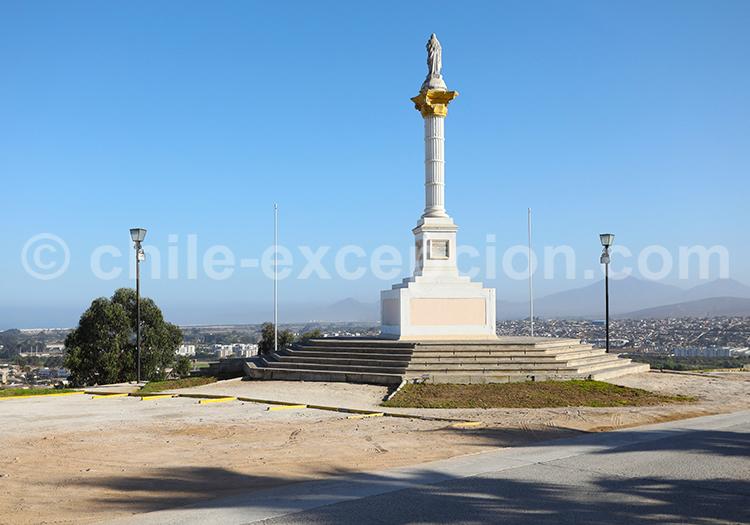 Monuments à voir à La Serena, Chili
