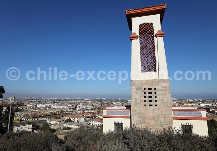Que voir à La Serena, Chili