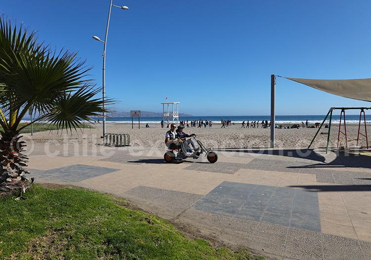 Que faire à La Serena, Chili