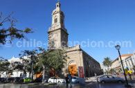 Cathédrale de La Serena