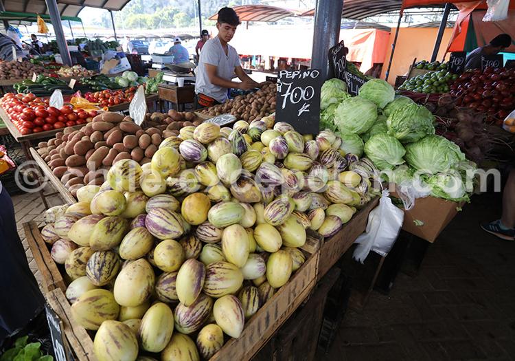 Feria de Abastos, La Serena
