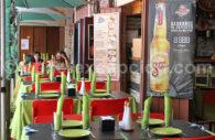 Restaurant, La Serena
