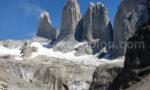 Les tours du Paine