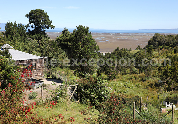Coihuín, Puerto Montt, Chili