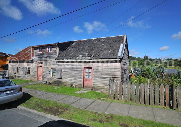 Puerto Octay, commune d'Osorno