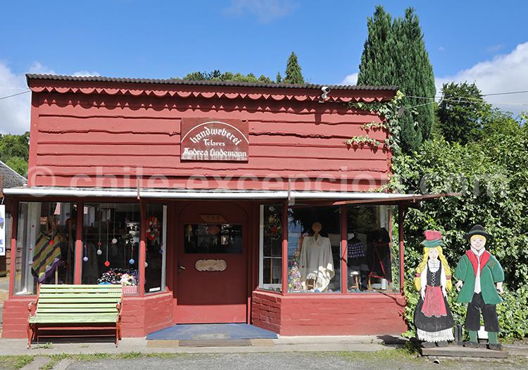 Restaurants et cafés à Frutillar