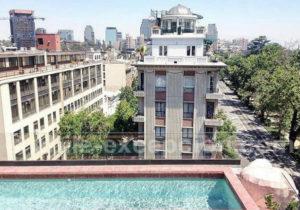 Hotel Luciano K Santiago