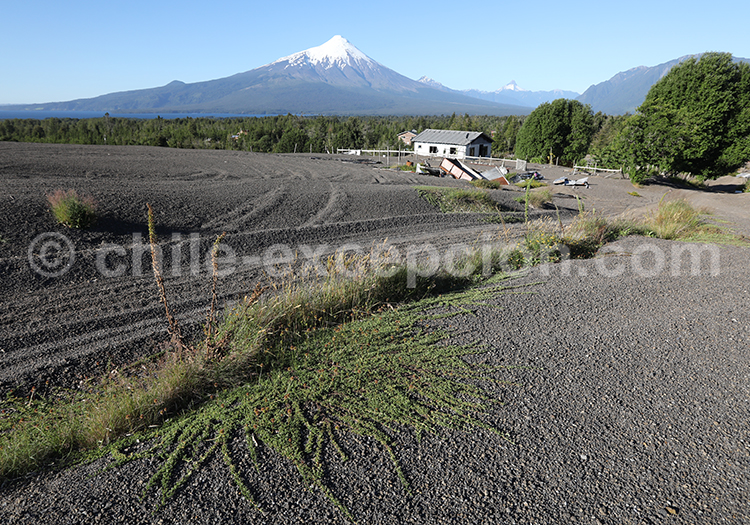 Volcan Osorno