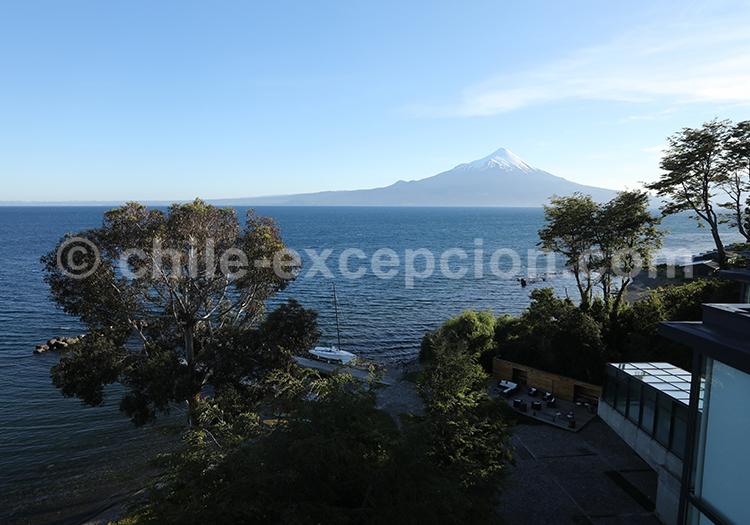 Les plus beaux volcans du Chili