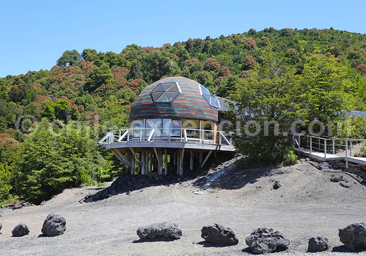 Volcan Osorno, Sud du Chili
