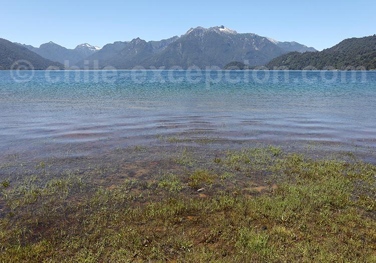Lac Chapo, Chile