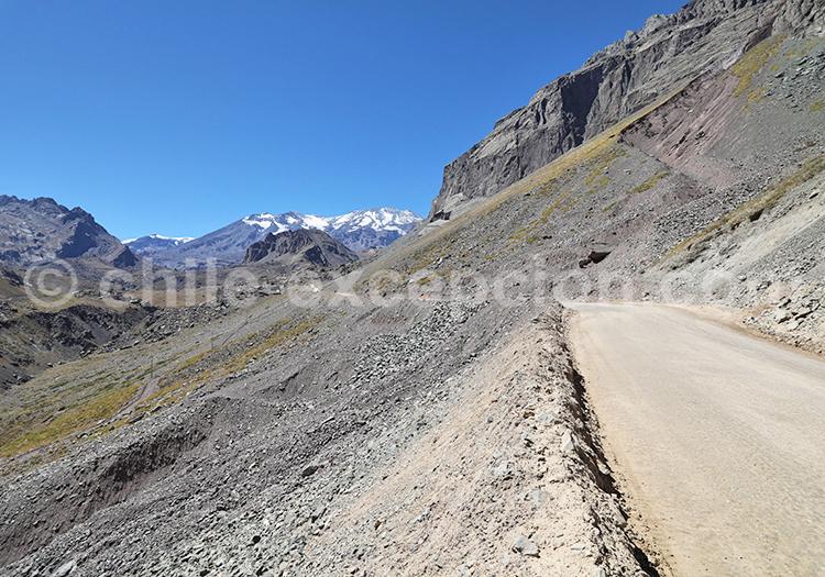 Voyage Chili Argentine