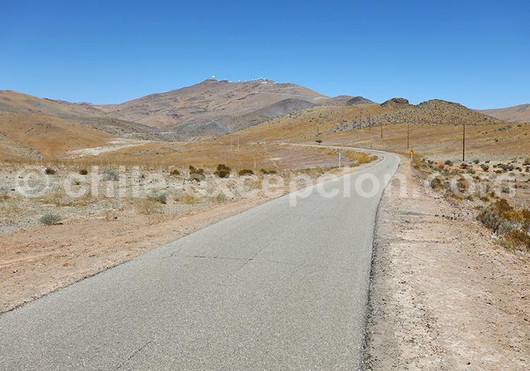 Desierto del Norte de Chile