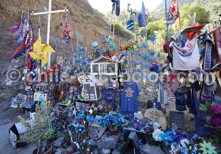 Altar, Cajón de Maipo