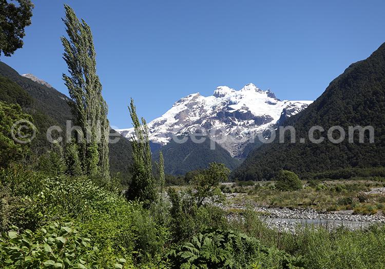 Sud du Chili et de l'Argentine