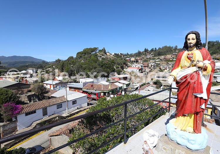 Pelluhue, Chanco, Chili