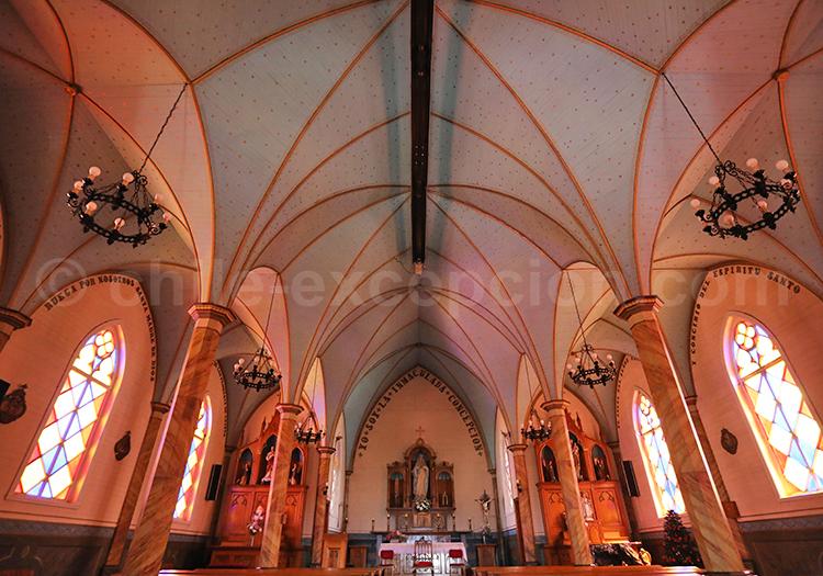Eglise de l'Immaculée Conception