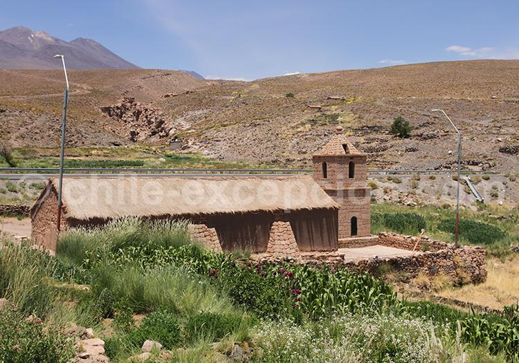Socaire, San Pedro de Atacama