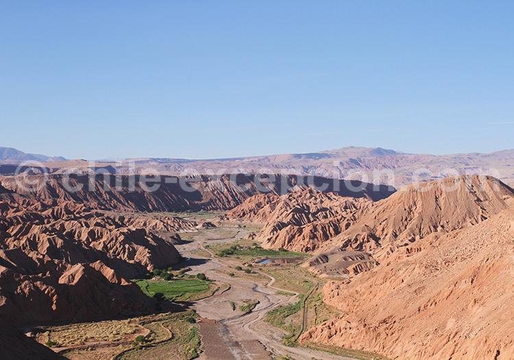 Forteresse, San Pedro de Atacama