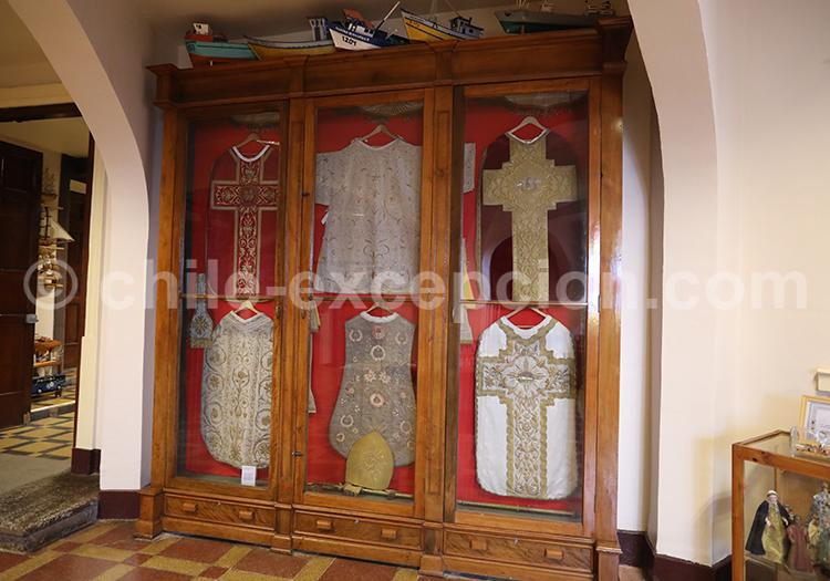 Museo de la Virgen de Andacollo