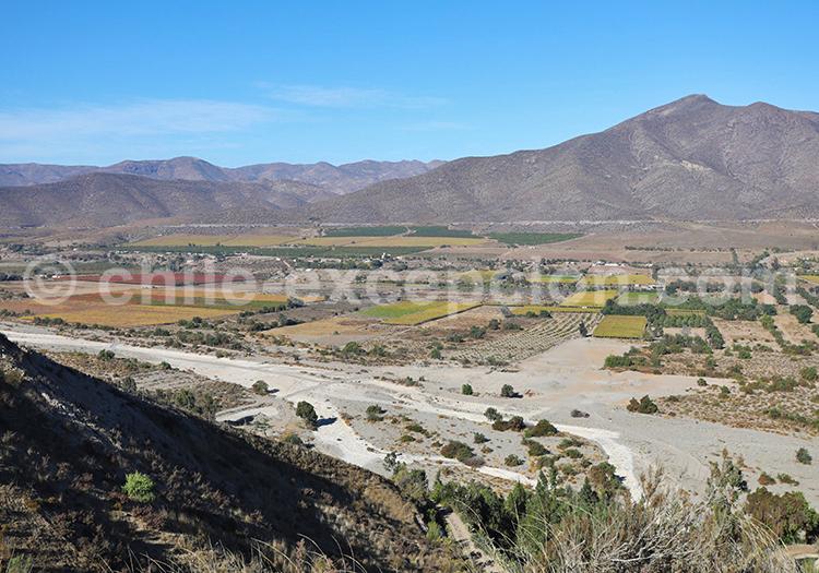 Région de Coquimbo, Ovalle, Chili