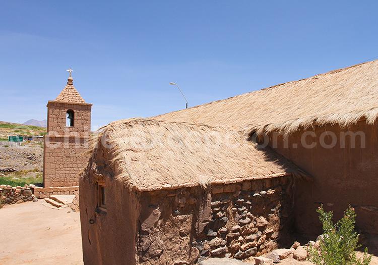 Village de Socaire, San Pedro de Atacama