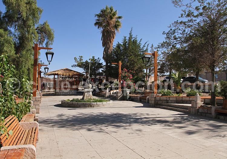 Toconao, San Pedro de Atacama