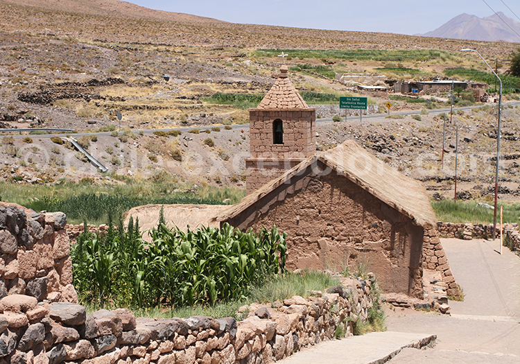 Socaire, région San Pedro de Atacama