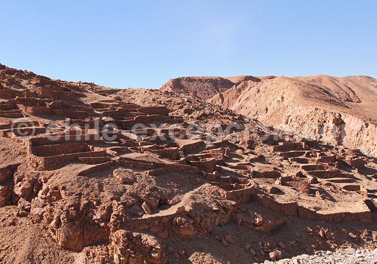 Lieux à voir autour de San Pedro de Atacama