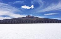Volcan Tunupa, Uyuni