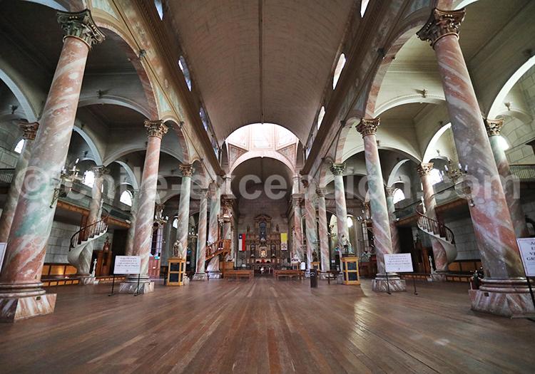 Grande Église de Andacollo, Chili