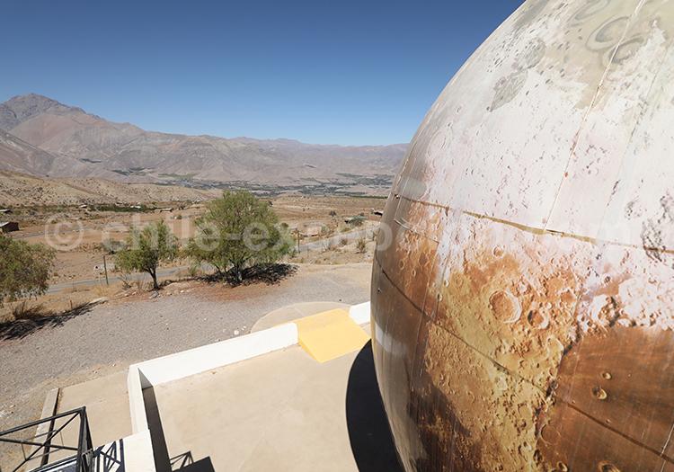 Mamalluca, astrotourisme