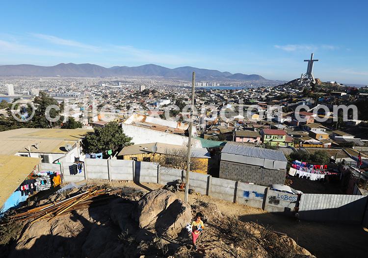 Barrio Ingles, Coquimbo, Chile