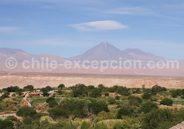 Quitor, San Pedro de Atacama