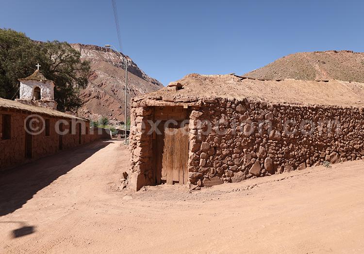Rio Grande, Atacama