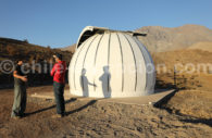 Observatoire El Pangue