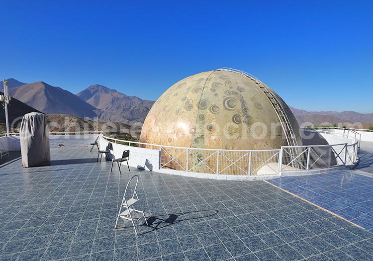 Observatoire Mamalluca