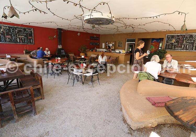 Restaurant Pisqueña