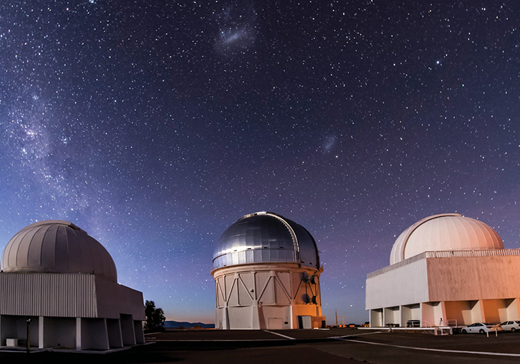 Observatoire Tololo