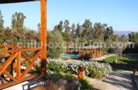 Séjour de luxe au Chili