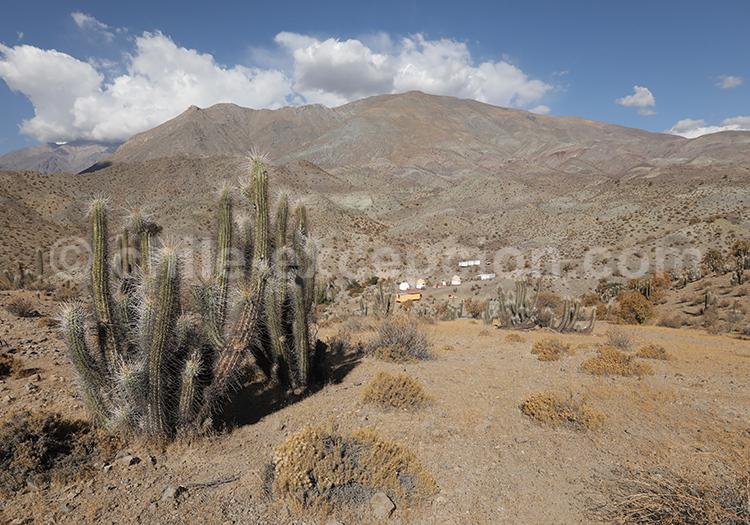 Hacienda Los Andes, séjour sur mesur