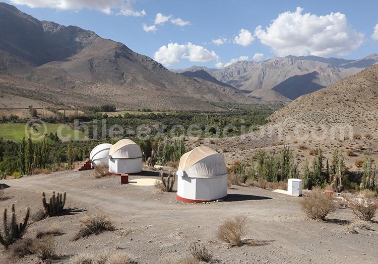 Hacienda Los Andes, hôtel dans le désert