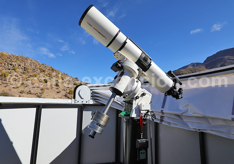 Observatoire Daniel Verschatse